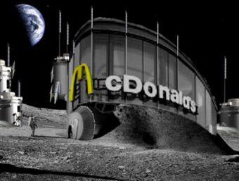 MCDMond