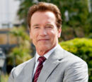 Arnold Schwarzenegger (Space Race Didn't End)