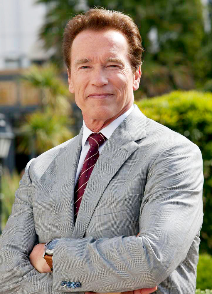 a biography of arnold schwarzenegger the austrian american actor Arnold schwarzenegger (3071947) arnold schwarzenegger is an austrian-american actor and former bodybuilder known for his iconic role as the terminator and various.