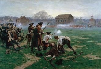 Сражение при Салеме