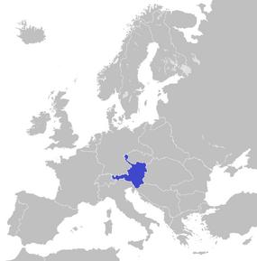 Фашистскася Австрия
