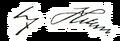 Adolf Hitler signature.png