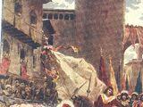 Juan III de Aragón (La Corona de Aragón eterna)