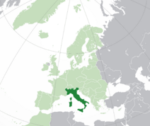 EU-Italy (Imperial Machines)