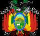 Escudo de armas de Bolivia