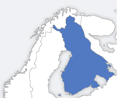 Finland 1879 agreement alternative history fandom powered by finland map location of finland publicscrutiny Images
