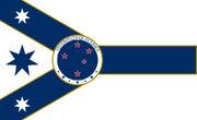 Flag of Oceania