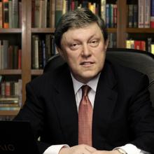 Grigori yavlinski