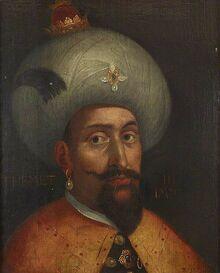 Мехмед III