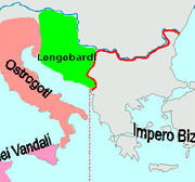 532 Longobardi