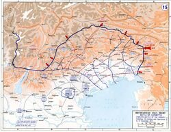 Battle of Caporetto