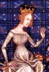 Bertha of holland