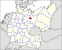 CV Map of Berlin 1945-1991