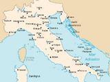 Italy (A Different Risorgimento)