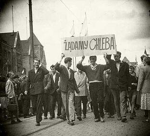 Poznan 1956