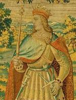 Valdemar II Denmark (The Kalmar Union)
