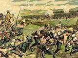 Großer Krieg von 1904