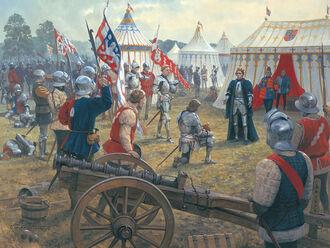 Битва при Уотфорде