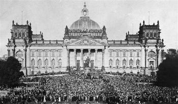 Празднования во Франкфурте