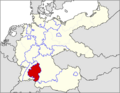 CV Map of Württemberg-Hohenzollern 1991-present.png