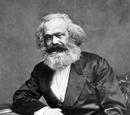 Шарль Маркс (Свобода, равенство, братство!)