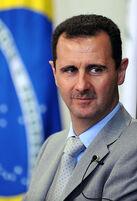 280px-Bashar al-Assad