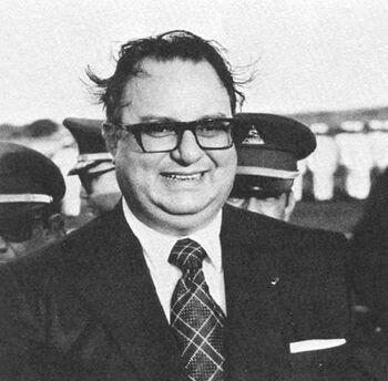Anastasio Somaza