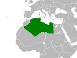 Arab Islamic Republic (Alternity)