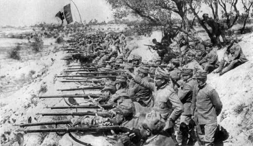 File:Italian troops at Isonzo river.jpg