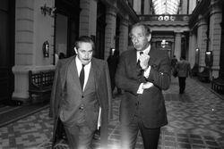 Pablo Rodríguez Grez y Miguel Schwaitzer en Tribunales