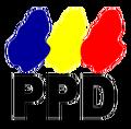 Partido por la Democracia emblema.png