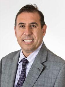 Sergio Gahona Salazar