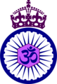 Symbol of Indian Shugarist Union.png