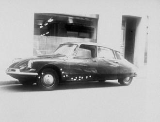 Автомобиль де Голля