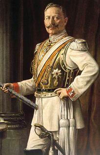 Вильгельм Второй