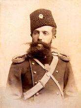 Каппель Василий Александрович