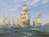 Колонизация Австралии и Океании (Да здравствует король!)