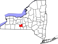 File:200px-Map of New York highlighting Schuyler County svg.png