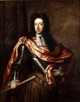 800px-King William III of England, (1650-1702) (lighter)
