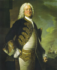 Admiral-John-Byng