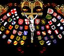 Confederation of the Rhine (Venice-Italian Supremacy)