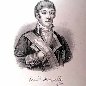 Image result for Francisco Mourelle da Rua