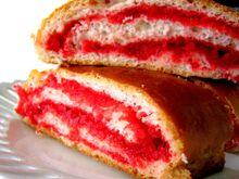 Guyana - Guyanese Red Roll Salara