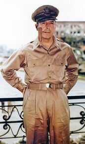 MacArthur Manila