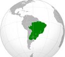 Brazil (Aztec Empire)