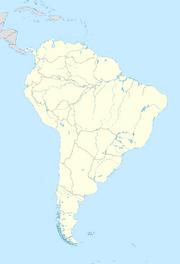 Mapa prematuro de Ocasia
