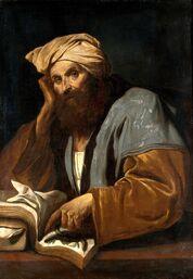 Painting Hendrickus Piscacus