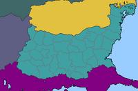 Tretya Bolgaria