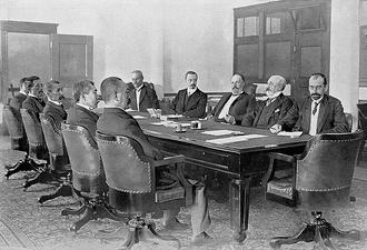 Вашингтонская конференция
