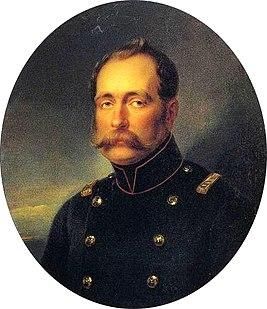 267px-Mikhail Pavlovich portret Kramskogo